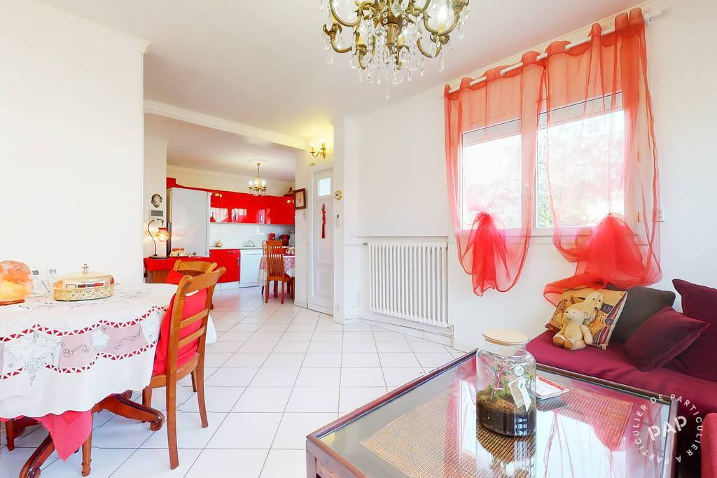 Vente immobilier 449.000€ Cachan (94230)