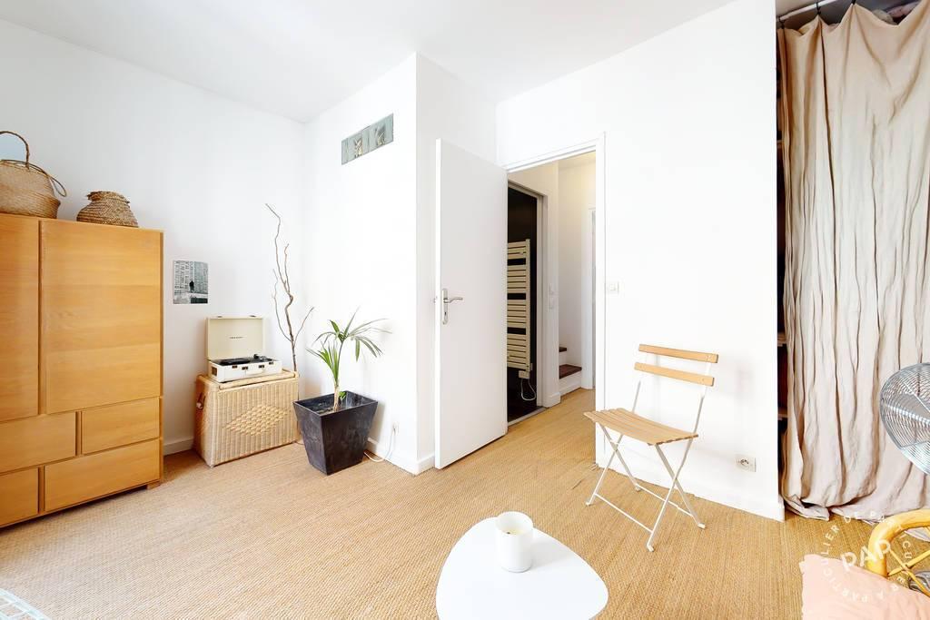 Vente immobilier 440.000€ Paris 13E (75013)