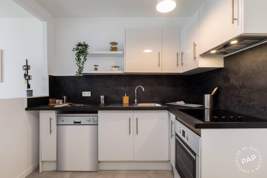 Vente immobilier 259.000€ Clamart (92140)
