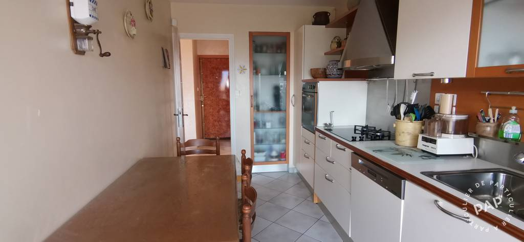 Vente immobilier 215.000€ Seyssinet-Pariset (38170)