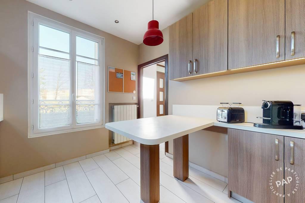 Vente immobilier 480.000€ Saint-Prix (95390)