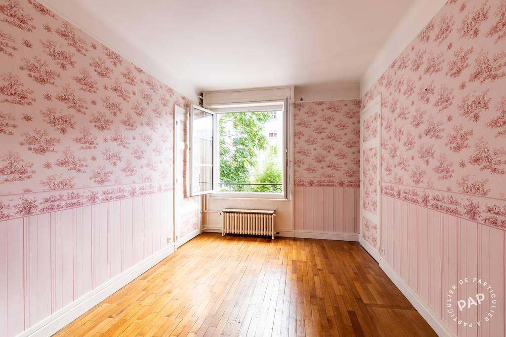 Vente immobilier 498.000€ La Garenne-Colombes (92250)