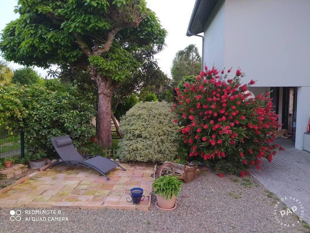 Vente immobilier 375.000€ Saint-Sever (40500)