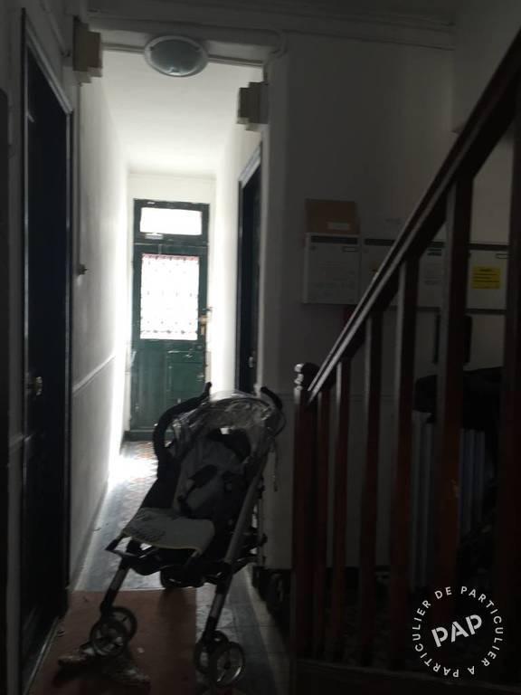 Vente immobilier 1.200.000€ Saint-Ouen