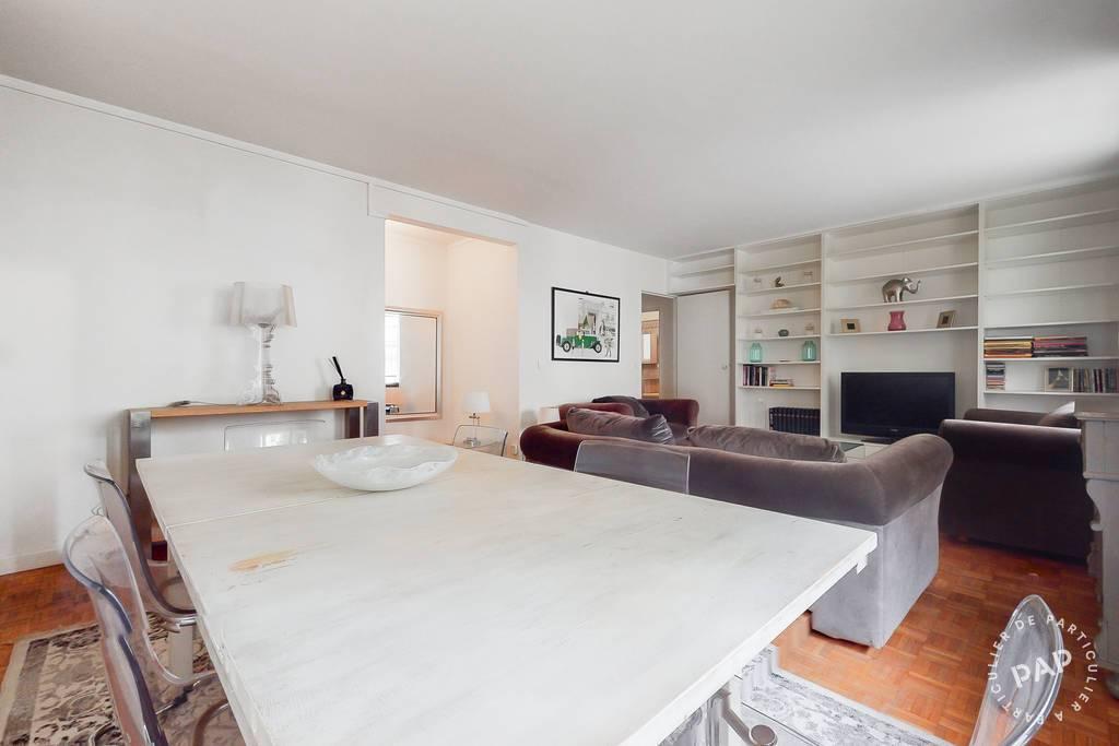 Vente immobilier 840.000€ Paris 16E (75016)