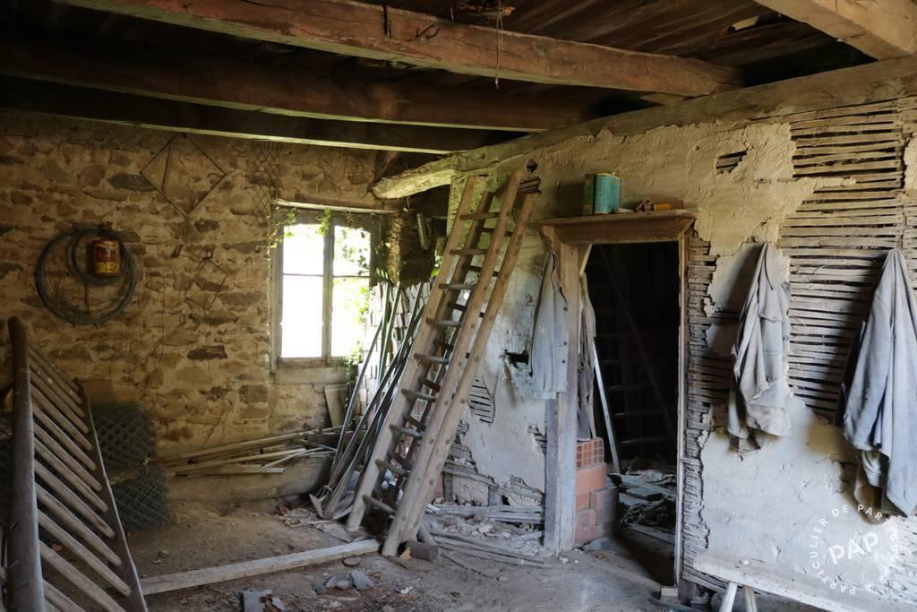 Vente immobilier 26.500€ Surdoux (87130)