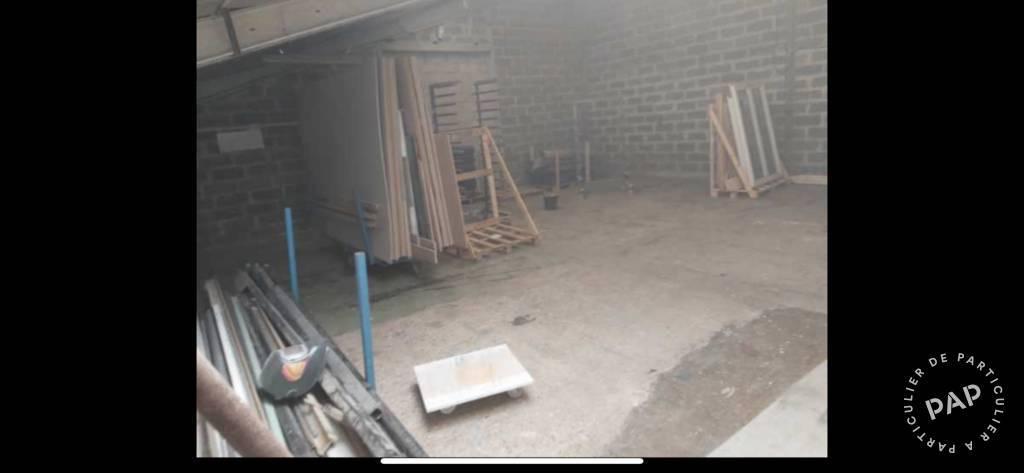 Vente et location immobilier 500€ Aulnay-Sur-Mauldre (78126)