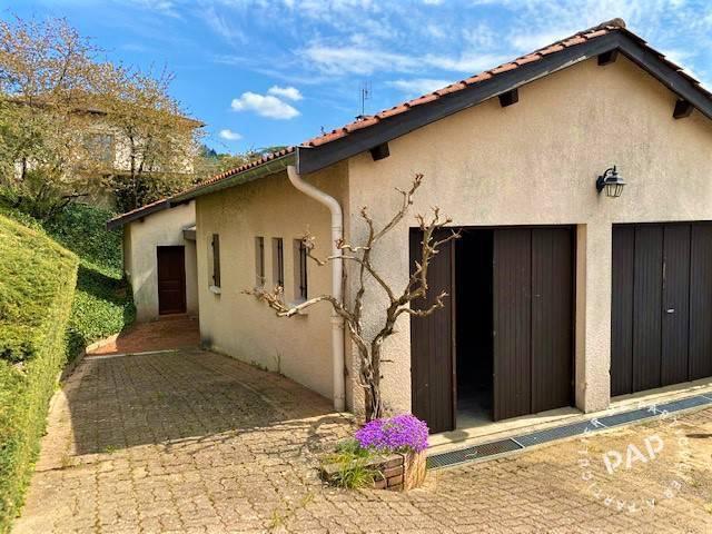 Vente immobilier 419.000€ Tarare