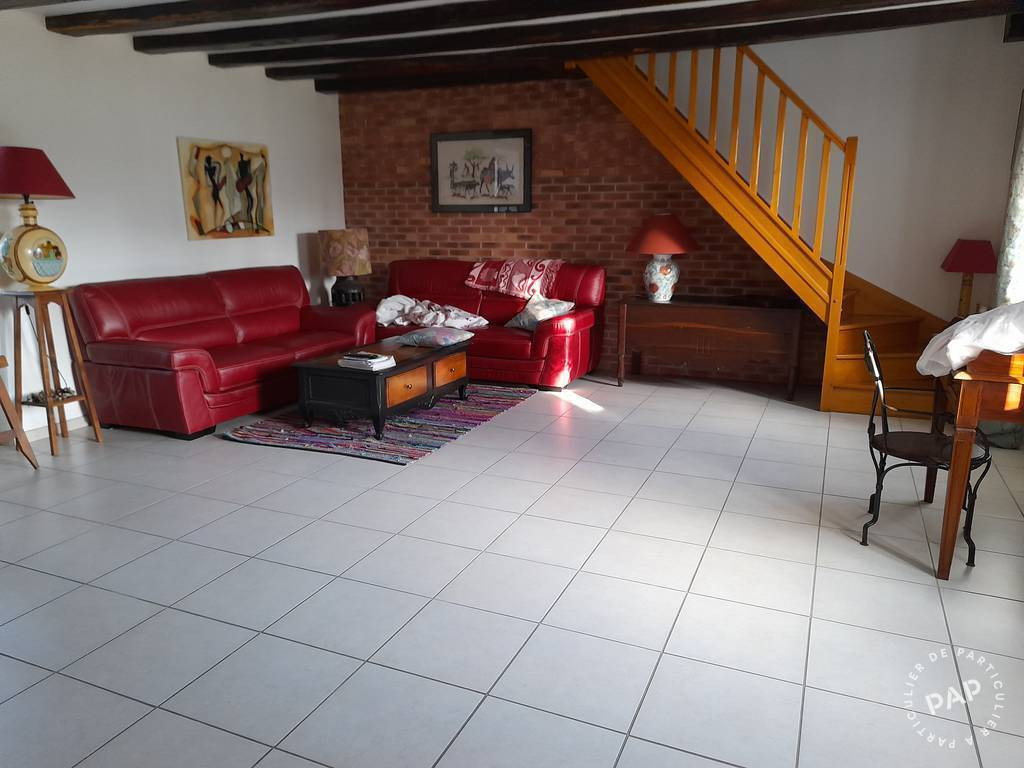 Vente immobilier 95.000€ Valigny (03360)