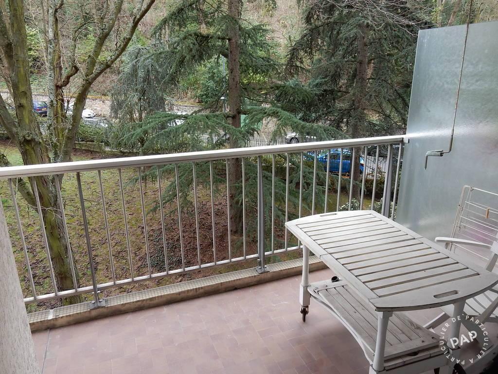 Vente immobilier 600.000€ Meudon (92190)
