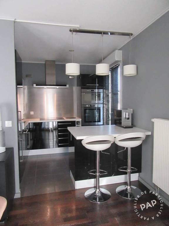 Vente immobilier 229.000€ Vaujours (93410)
