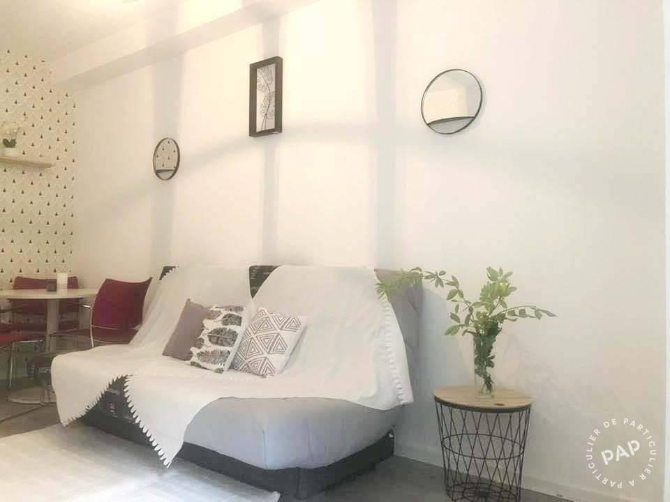 Location immobilier 799€ Paris 20E (75020)
