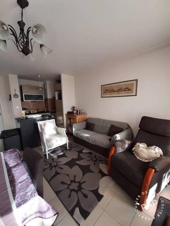 Vente immobilier 279.000€ Saint-Germain-En-Laye (78100)
