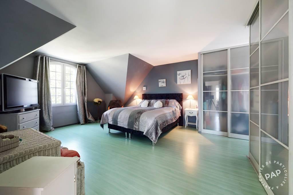 Vente immobilier 675.000€ Maule (78580)