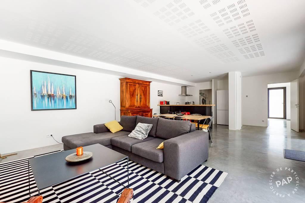 Vente immobilier 530.000€ Saint-Hilaire-De-Riez (85270)