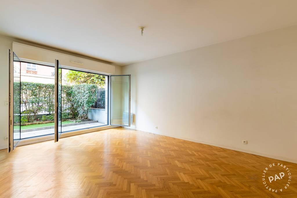Vente immobilier 464.000€ Clichy (92110)