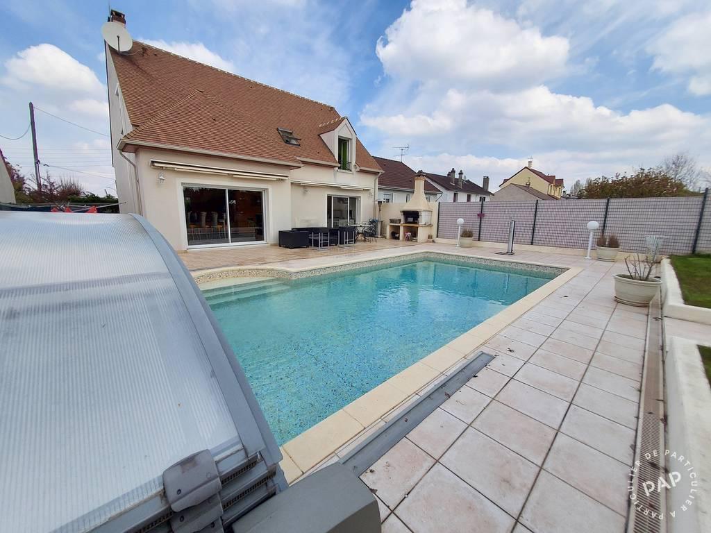 Vente immobilier 650.000€ Villecresnes (94440)