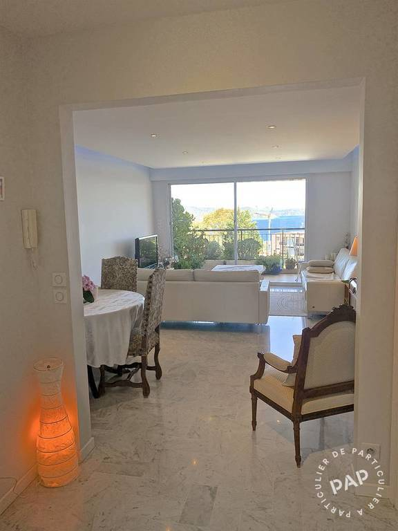 Vente immobilier 470.000€ Nice