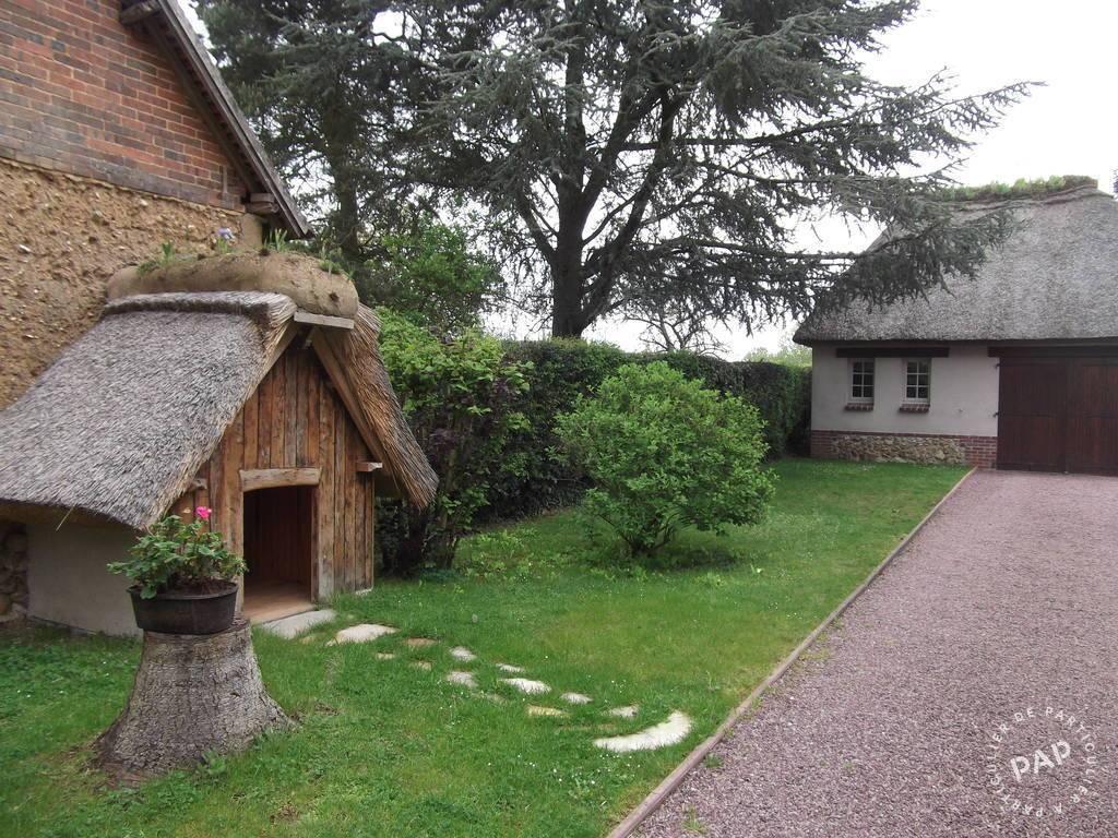 Vente immobilier 441.000€ Les Ventes (27180)
