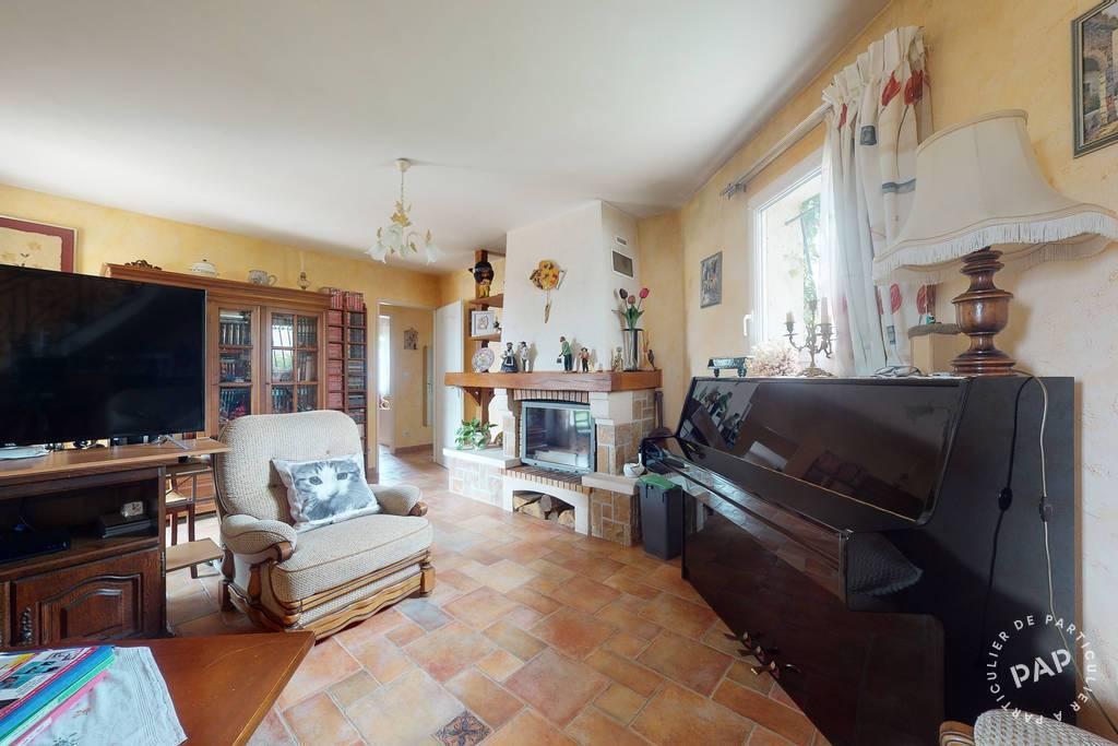 Vente immobilier 359.000€ Saint-Sauveur-De-Cruzières
