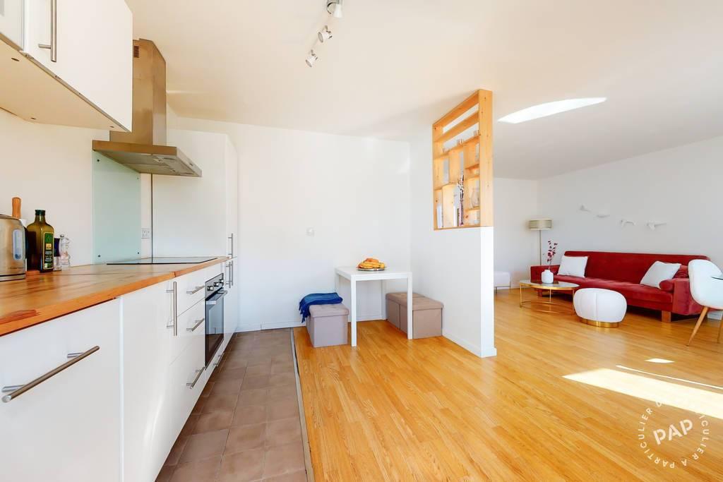 Vente immobilier 225.000€ Argenteuil, Quartier Champioux