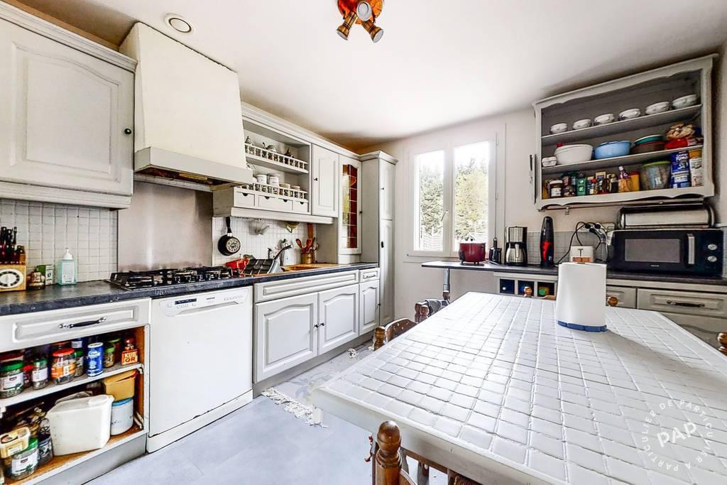Vente immobilier 292.000€ Méru (60110)