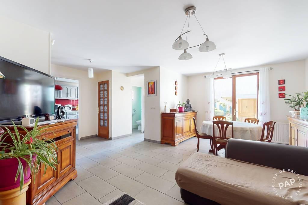 Vente immobilier 498.000€ Drancy (93700)