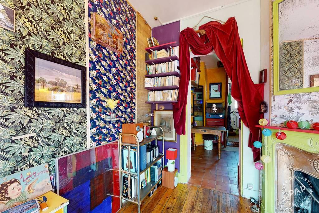 Vente immobilier 170.000€ Paris 18E (75018)