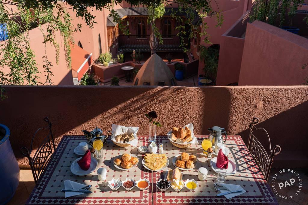 Vente immobilier 1.100.000€ Maroc