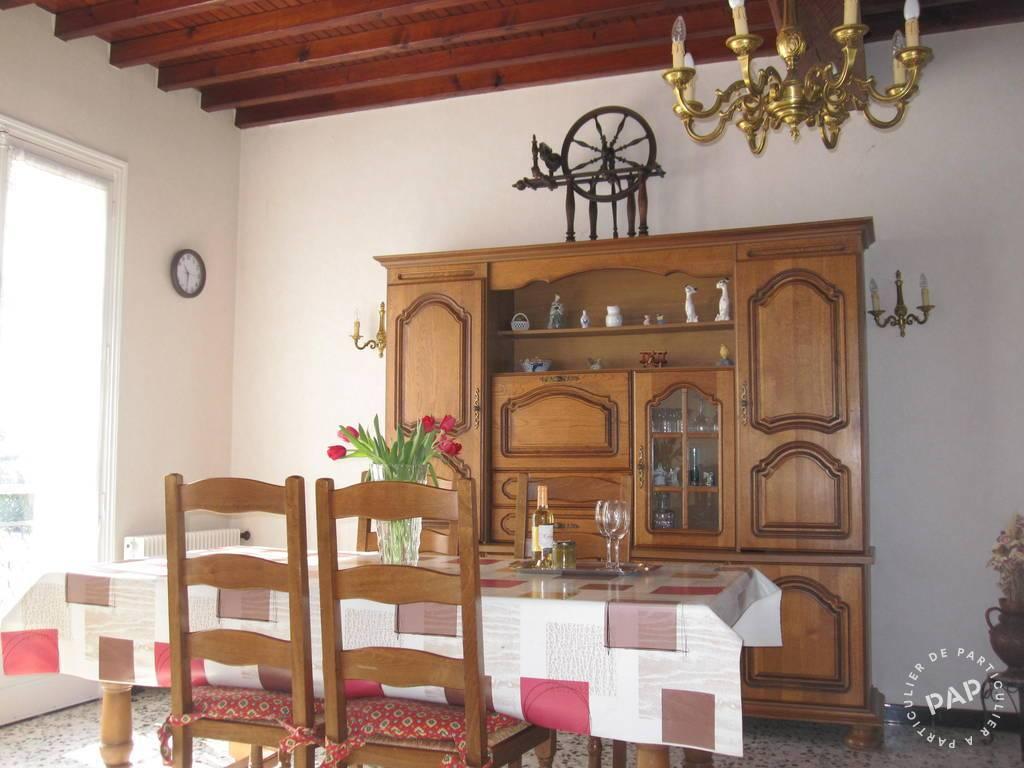 Location immobilier 1.070€ Camps-Sur-L'isle (33660)