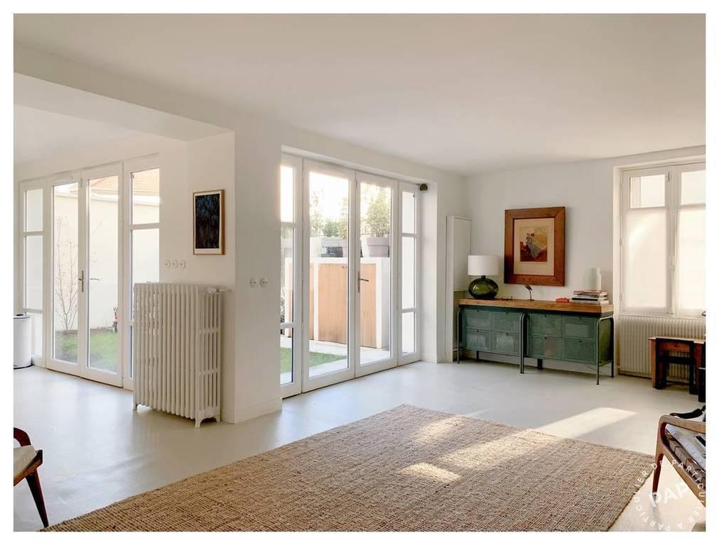 Vente immobilier 990.000€ Romainville (93230)
