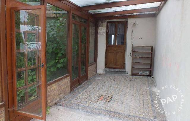 Vente immobilier 150.000€ Saint-Michel (02830)