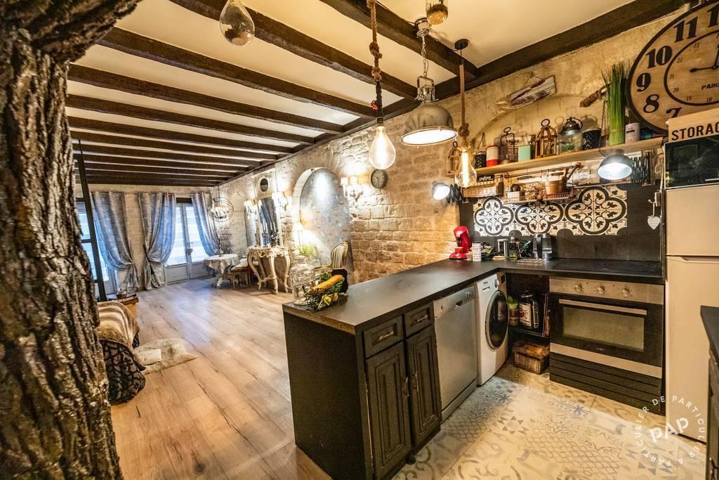 Vente immobilier 530.000€ Paris 18E (75018)