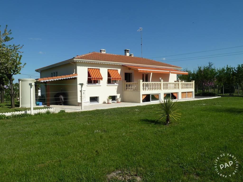 Vente immobilier 275.000€ Cours-De-Pile (24520)