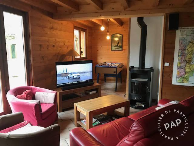 Vente immobilier 615.000€ Arâches-La-Frasse (74300)