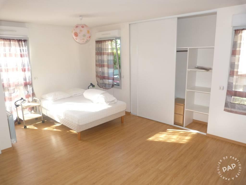 Location immobilier 2.690€ Maisons-Laffitte (78600)