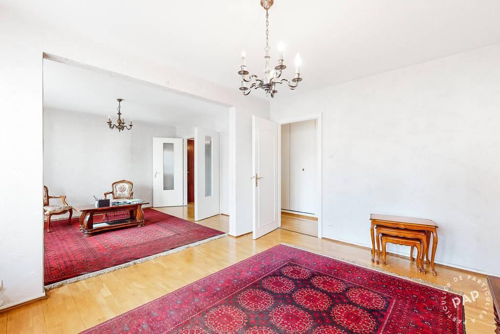 Vente immobilier 242.000€ Strasbourg (67100)