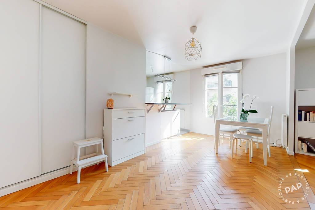 Vente immobilier 446.000€ La Garenne-Colombes (92250)