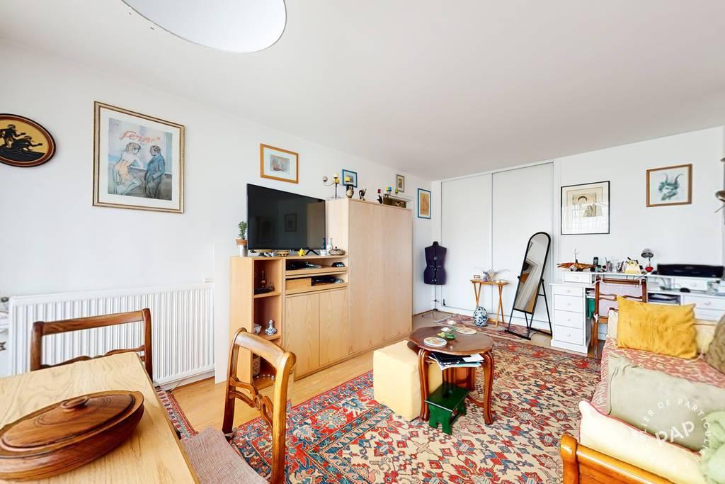 Vente immobilier 410.000€ Paris 18E (75018)
