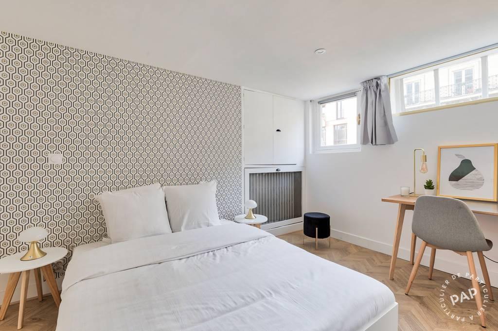 Vente et location immobilier 70.000€ Paris 18E (75018)