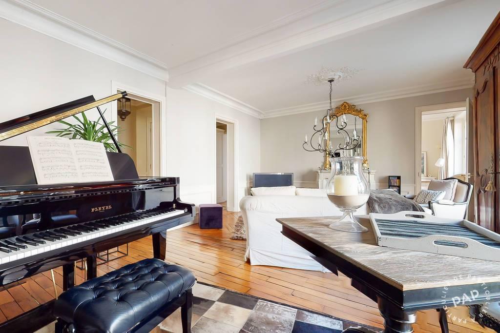 Vente immobilier 1.690.000€ Paris 16E (75016)