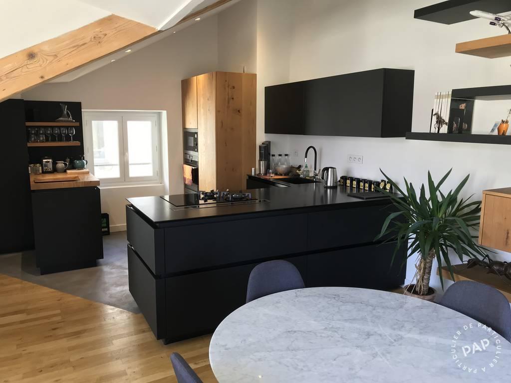 Vente immobilier 575.000€ Lyon 3E (69003)