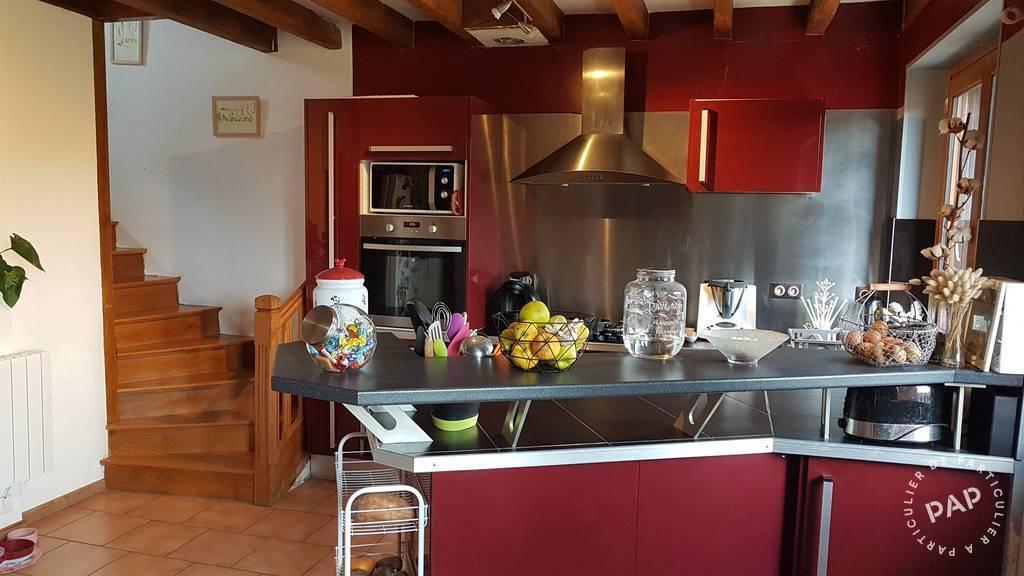 Vente immobilier 165.000€ Saint-Brisson-Sur-Loire (45500)