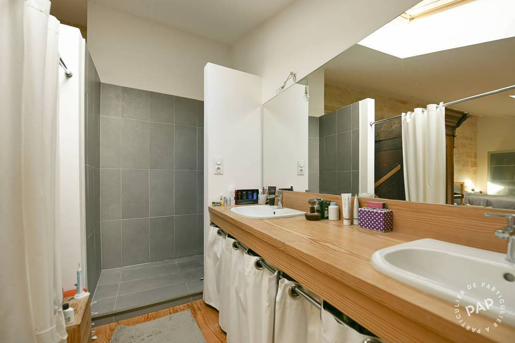 Vente immobilier 790.000€ Bordeaux (33000)
