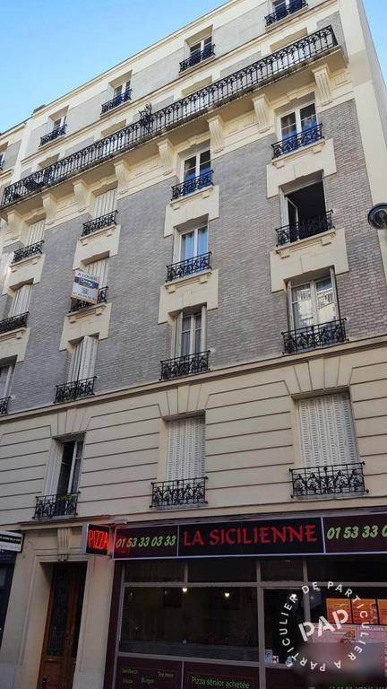 Appartement Paris 12E (75012) 570€