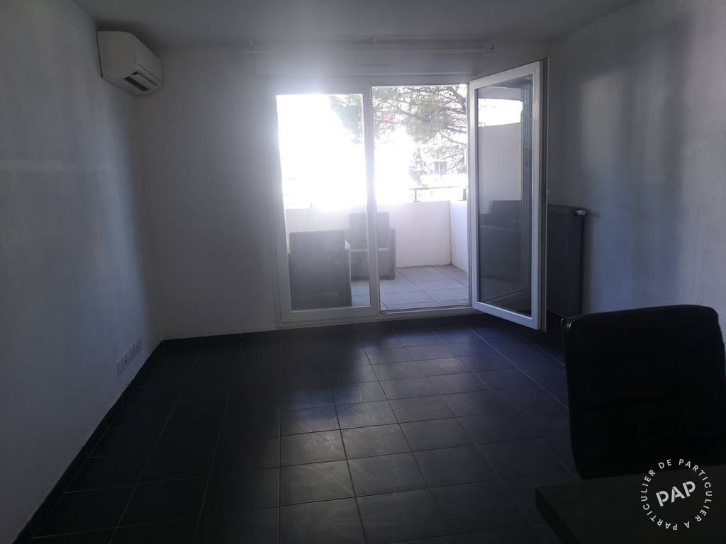 Appartement Montpellier (34070) 150.000€
