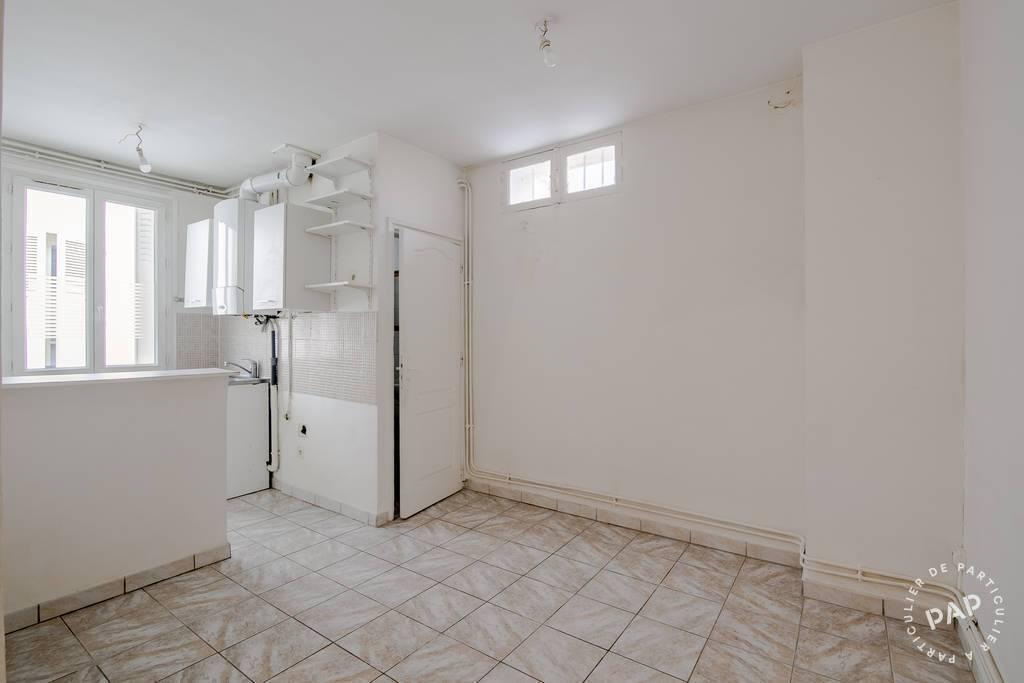 Appartement Pantin 860€