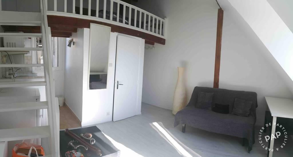 Appartement Paris 8E (75008) 1.000€