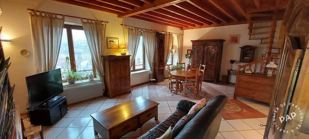 Appartement Saint-Étienne (42100) 225.000€