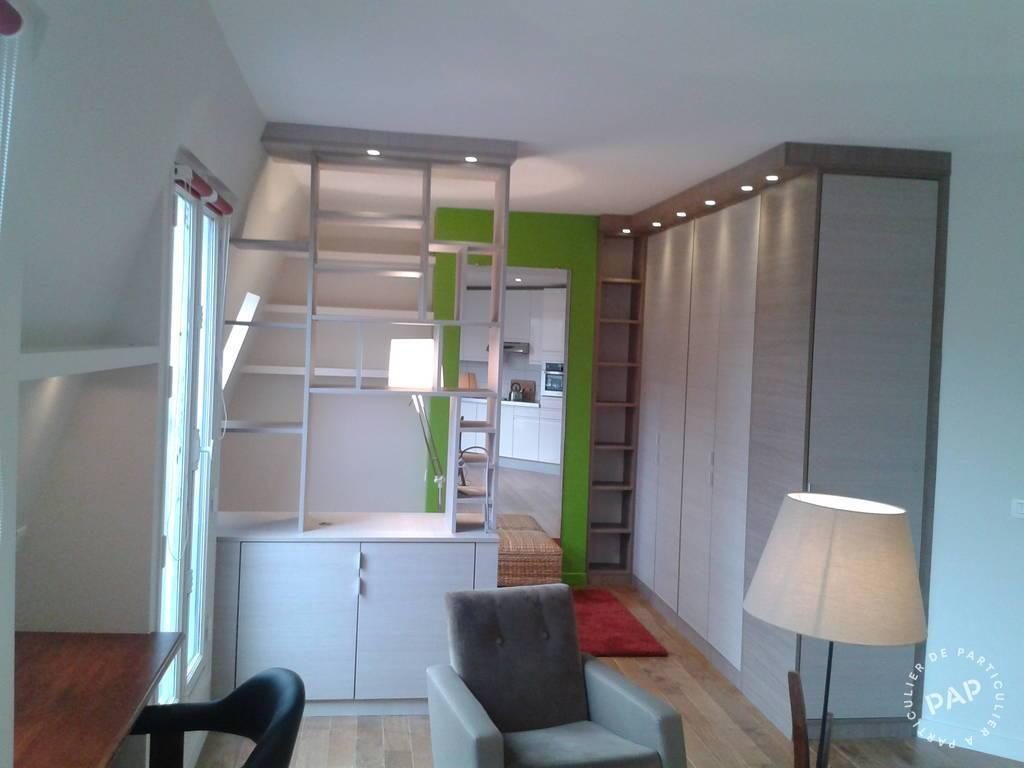 Appartement Paris 6E (75006) 1.500€